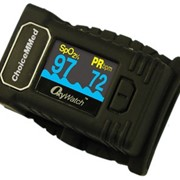 Soft Fingertip Pulse Oximeter | Choicemed CB3 | CHOMD300CB3