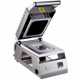 CPET Manual Tray Sealer