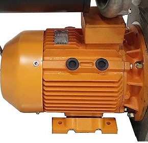 Electric Motors | Pope E-Series