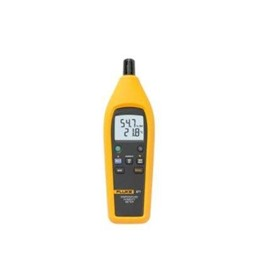 Indoor Air Quality Testing Fluke 971