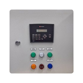 Sump Pump Control Panel | CPA1000 Series