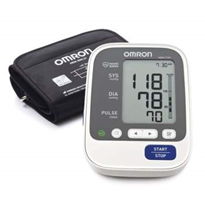 Deluxe Upper Arm Blood Pressure Monitor | HEM7130 | Omron
