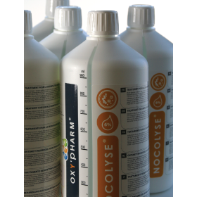 Bio-Disinfectant | Nocolyse Solution