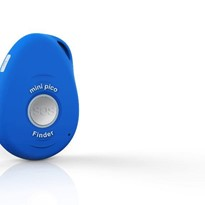 Pico Finder Mobile SOS GPS Tracker and Alarm
