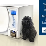 MIDMARK - Sterilisers for Veterinary