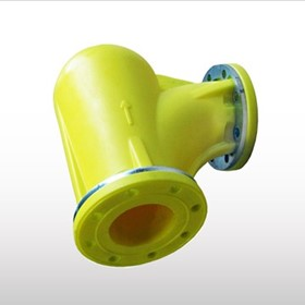 WAM EXTRABEND Anti-Wear Pipe Elbows | Supplied by Inquip