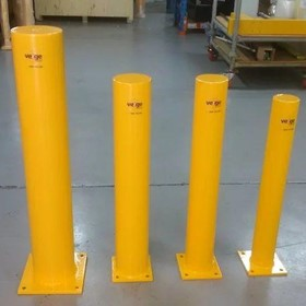 Verge 203dia Safety Bollards - EV304