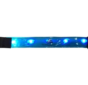 Reflective LED Armbands