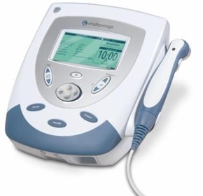 Mobile Combo Electrotherapy Machines