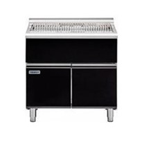 Bold Solid Fuel Chargrill 900mm | SFLB8900-CD