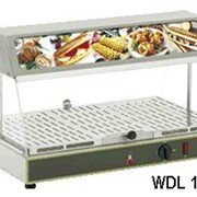 Roller Grill Warm Displays | WDL100