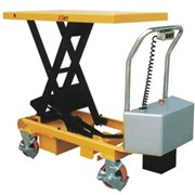 Electric Scissor Lift, 500 KG capacity  - ETF50