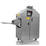 2 - 4 Lanes Dough Divider & Rounder Machine