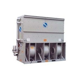 Closed Circuit Cooling Towers | Series V VXI-S