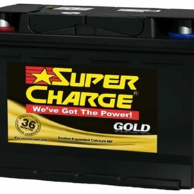 Battery Supplier | SuperCharge