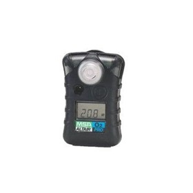 Altair Pro Single Gas Detector - Oxygen