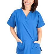 Scrub Uniform | MET.102