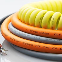 Flexible Cables | Lapp Group