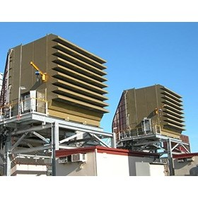 Gas Turbine Filtration | Static Air Filters