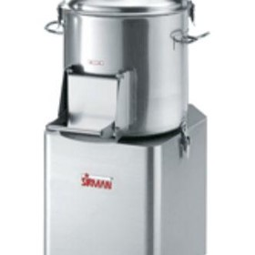 Sirman Commercial Potato Peelers | PPJ 20