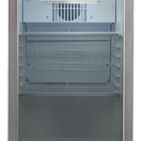 Euro Chill Vet-Safe Storage Fridge VS 80