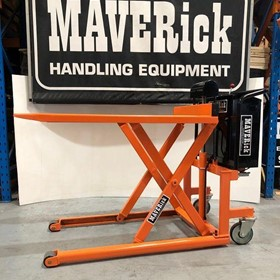 MAVERick LV Skid Lifters