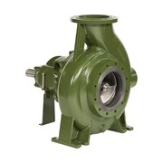 End Suction Pumps | NCA Series
