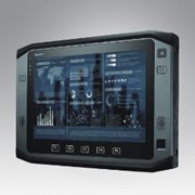 Industrial-Grade Tablet PC | PWS-872-3S6W4X200