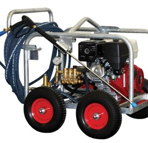Water Blasters | Petrol Cold-Water Pressure Washer P13C-36C