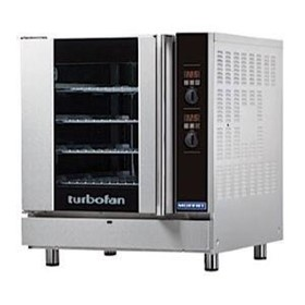 Digital Gas Convection Oven | G32D4