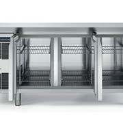 Refrigerated Counters | Ecostore High Performance