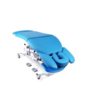 Pro-Lift: Access RMS, Gold - Electric Massage Table