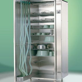 Drying Cabinet Anaesthetic Tube and Instruments | Series 9370