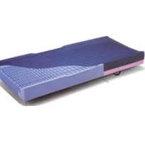 Pressure Relief Foam Mattress with Raised Sides | MaxiGuard PRS