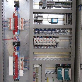 Water / Irrigation Pump Controllers and Switchboards