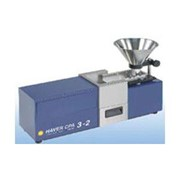 Photo-Optical Particle Analysers | Haver CPA 3-2
