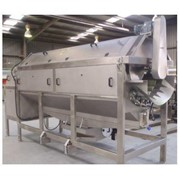 Large Abrasive Vegetable Peeler - Series 9000