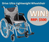 wheelchair mobility aids australia