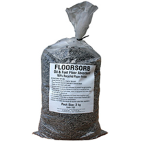 Floorsorb General Purpose Absorbent Floorsweep (FS3 / FS7)