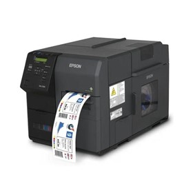 Desktop Colour Label Printer | TM-C7500