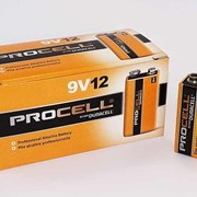Alkaline Batteries | Pro-Cell 9V