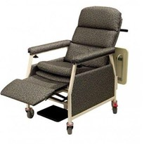 Nordic Mobicline Mobile Patient Lift Chair