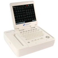 Resting ECG | Spacelabs CardioExpress SL12
