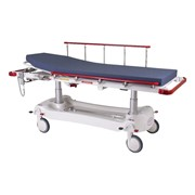 Patient Transport Trolley | Contour Classic