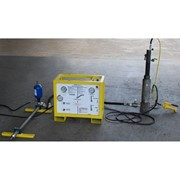 Drilling Equipment | Activation-Unit