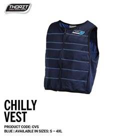 THORZT Cooling Vests - CVS