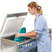 Washer Disinfectors | Panamatic Optima 3