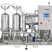 Direct Flow Filtration System | Diemme
