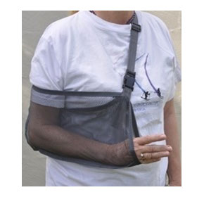 Adjustable Medical Forearm Sling