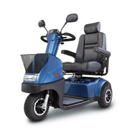 Afiscooter C3 Mobility Scooter